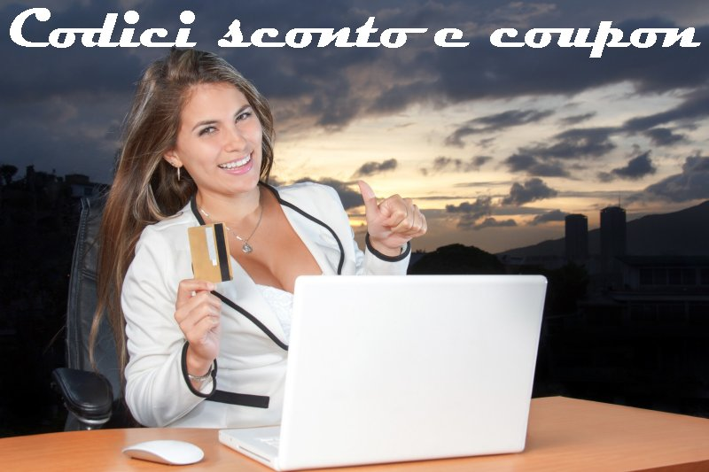 come attenere codici sconto e coupon tramite siti specializzati