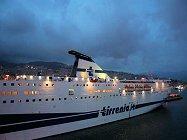 Sardegna andare col traghetto