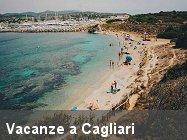 Consigli su come fare una vacanza a Cagliari