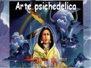 opere arte psichedelica