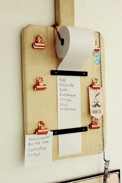 appunti igienici