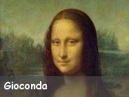 Leonardo da Vinci La Gioconda mona Lisa