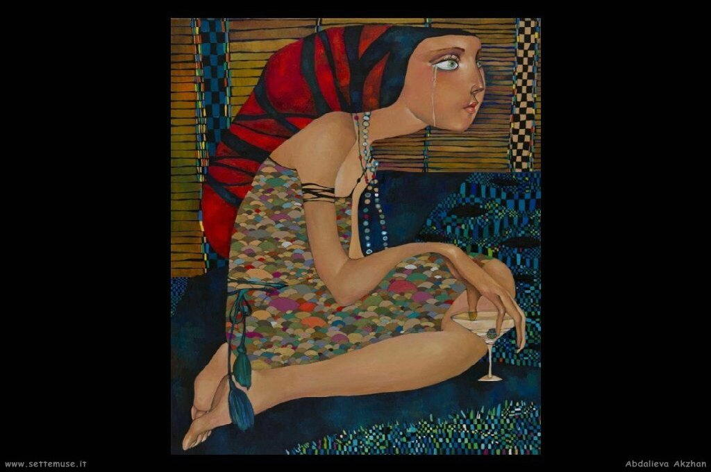 Abdalieva Akzhan 017