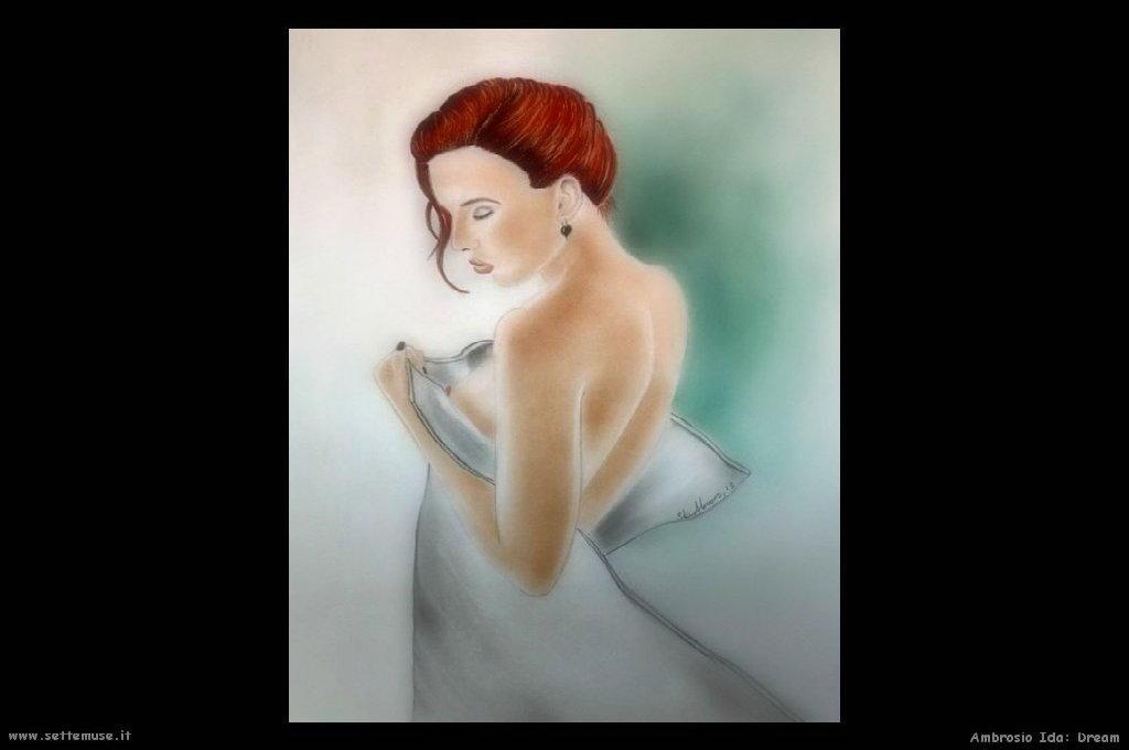Ida Ambrosio Dream