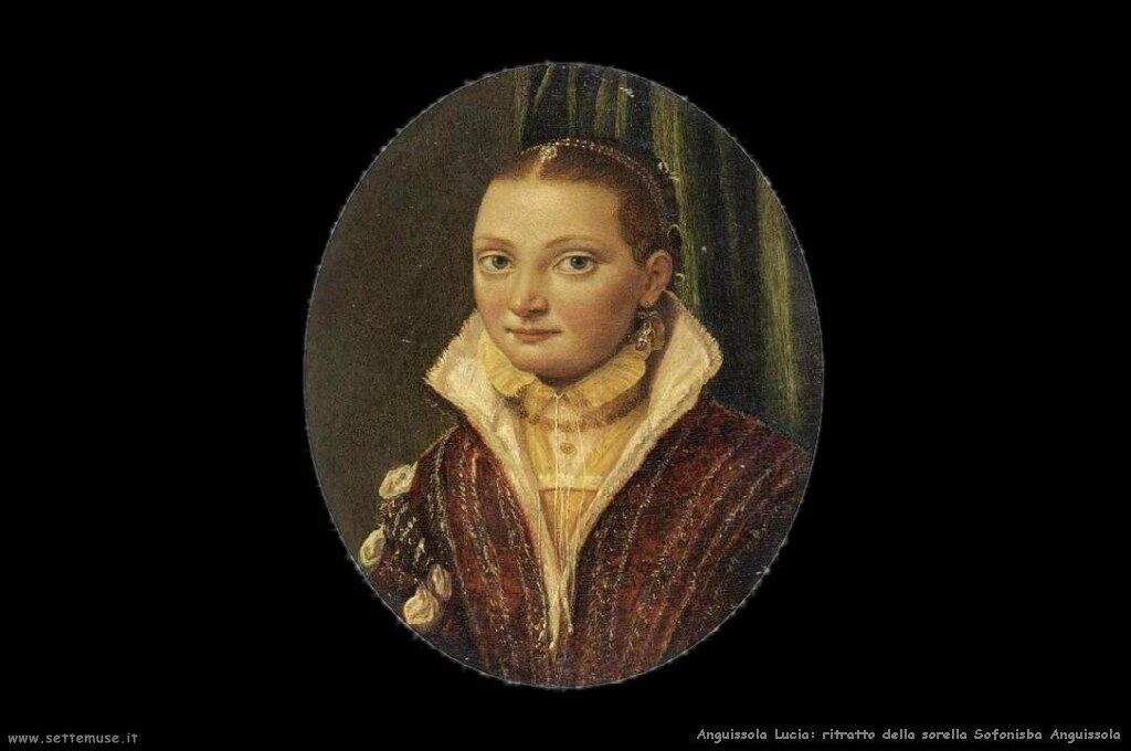 Anguissola Lucia