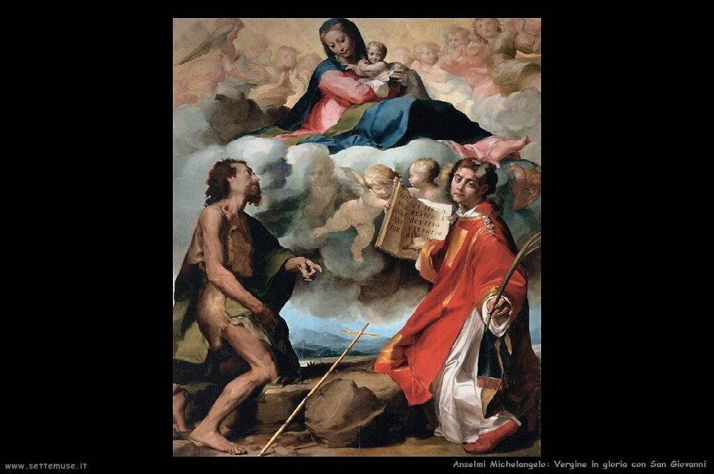 Anselmi Michelangelo