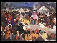 Mercato delle ceramiche (1935)