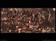 Scena di un mercato