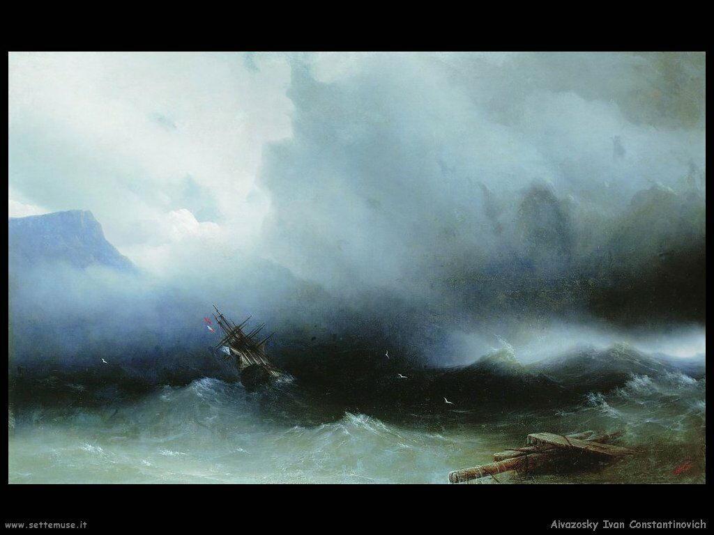 aivazovsky ivan constantinovich 006