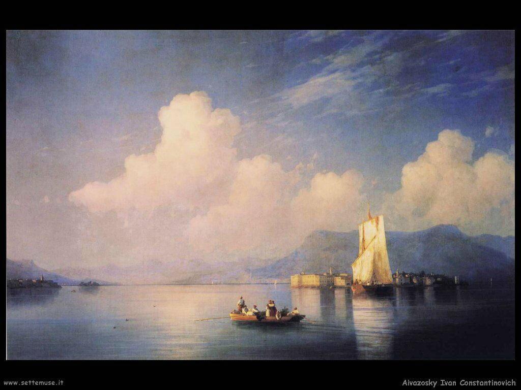 aivazovsky ivan constantinovich 010