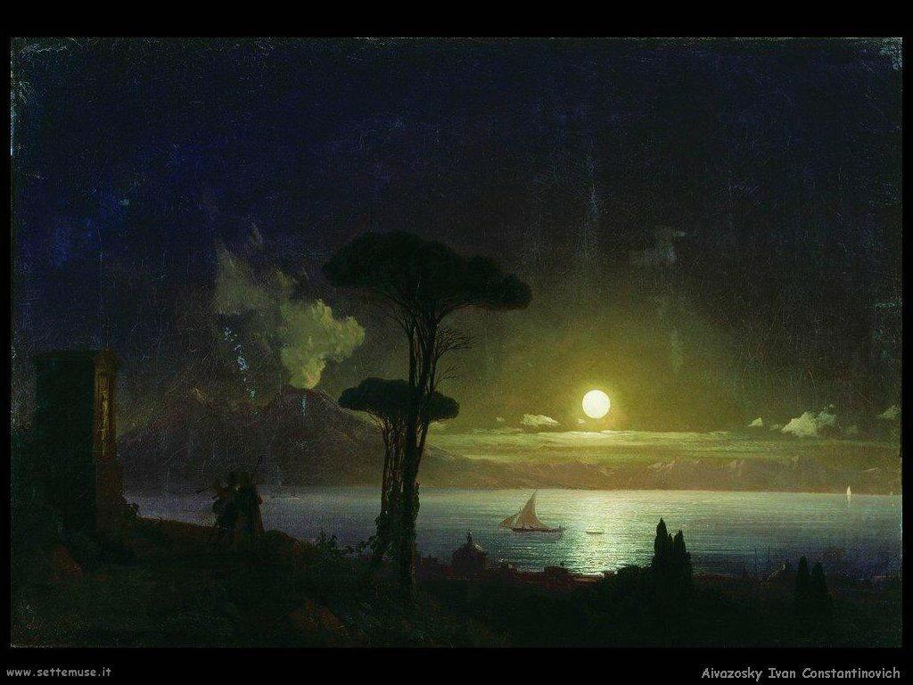 aivazovsky ivan constantinovich 015