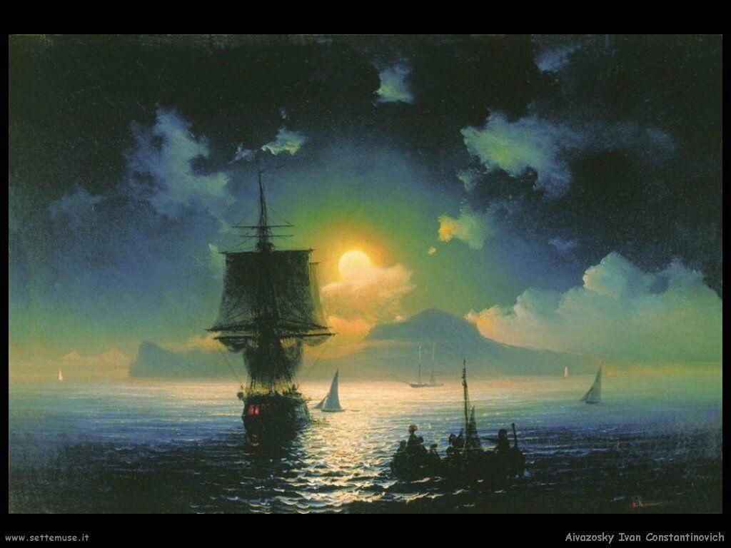 aivazovsky ivan constantinovich 016