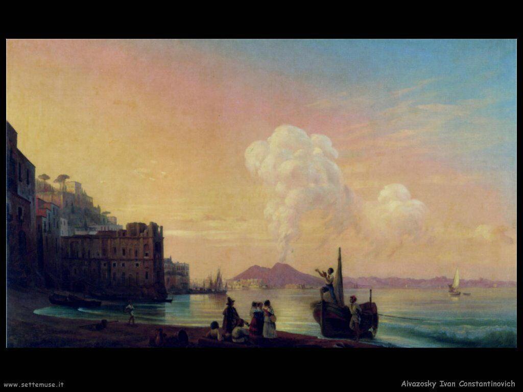 aivazovsky ivan constantinovich 020