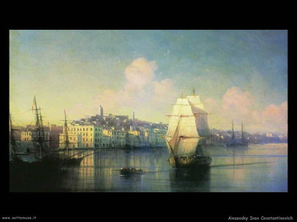 aivazovsky ivan constantinovich 024