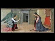 Annunciazione - Mariotto Albertelli