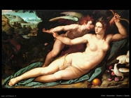 Venere e Cupido
