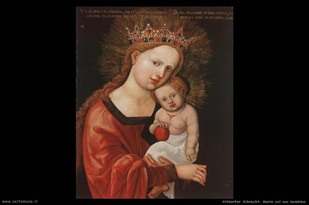 altdorfer_albrecht_513_mary_with_the_child