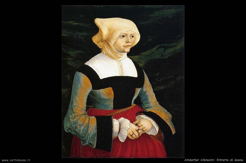 altdorfer_albrecht_515_portrait_of_a_woman