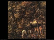San Giorgio nella foresta