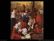 altdorfer_albrecht Cristo in croce (dett)