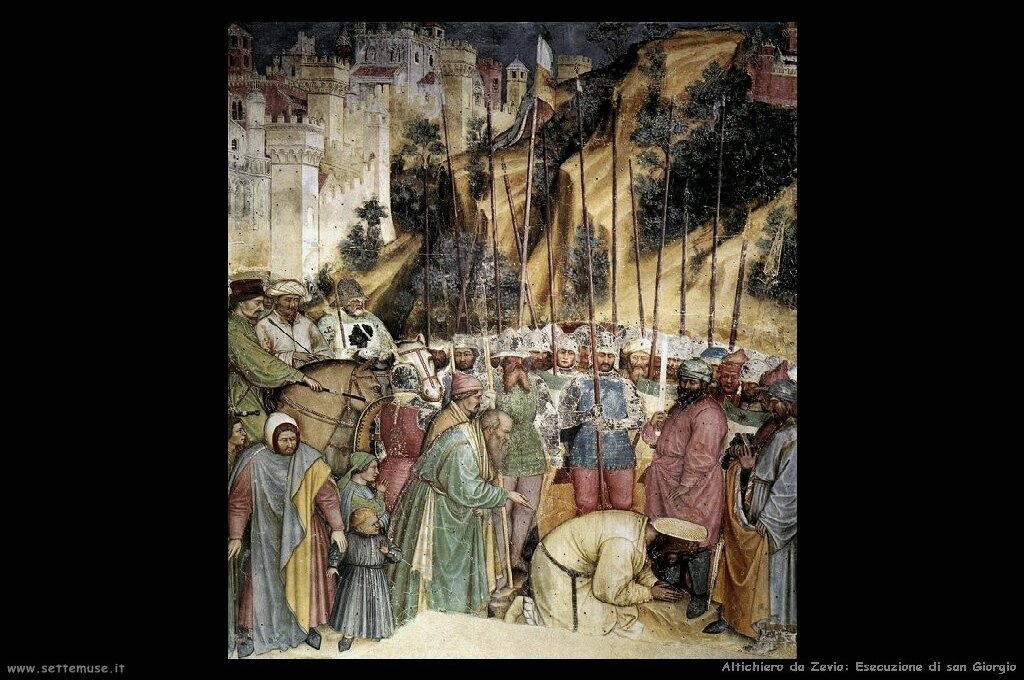 altichiero_da_zevio_502_the_execution_of_saint_george