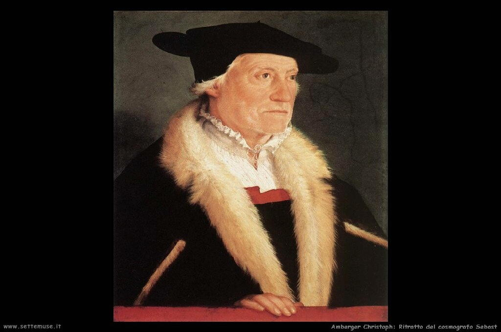 Amberger Christoph