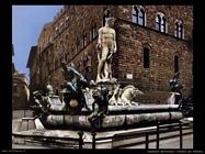 Fontana del Nettuno (Firenze) altra foto
