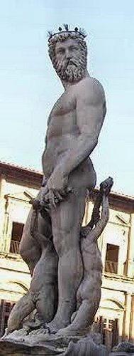 Bartolomeo Ammannati scultore