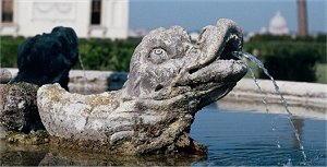 Bartolomeo Ammannati fontana