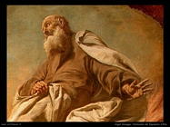 Rapimento di Elia (dettaglio)