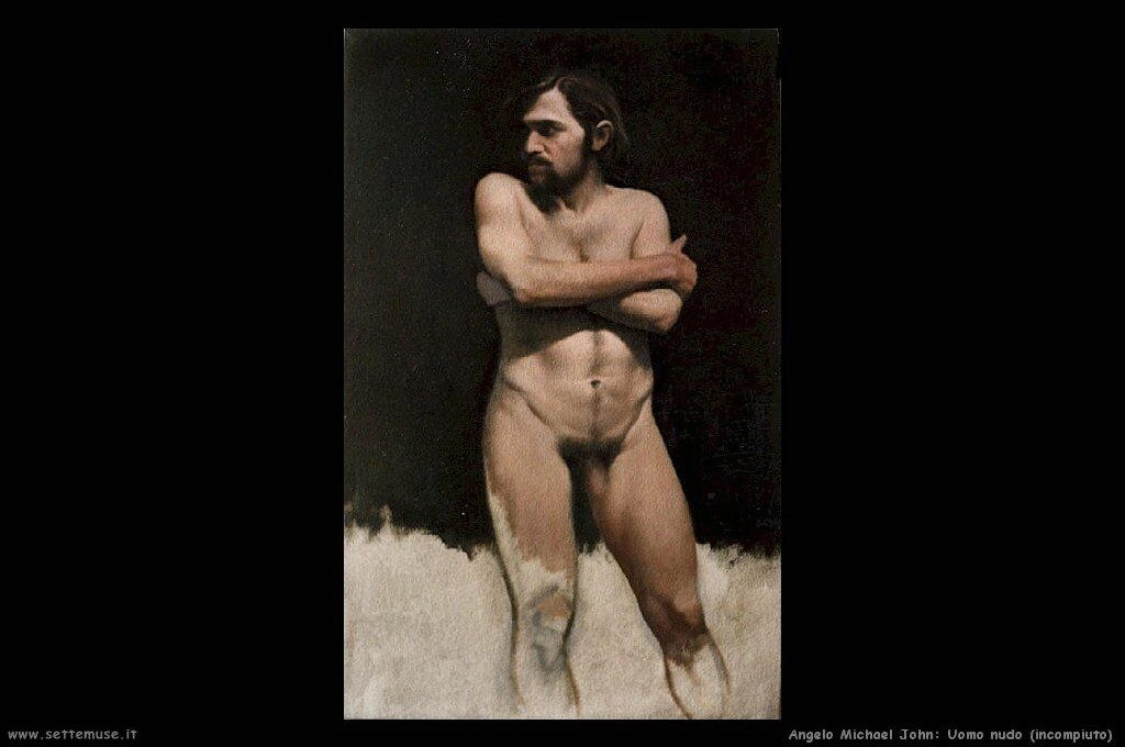 angelo_michael_john_004_male_nude_unfinished