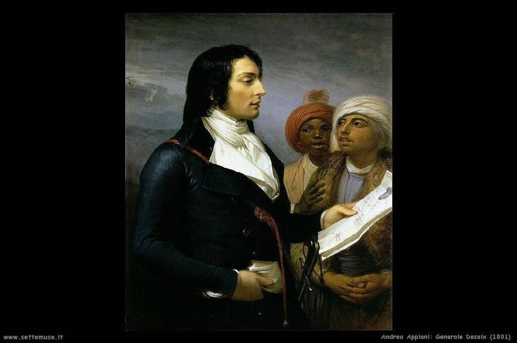 Generale Desaix (1801)