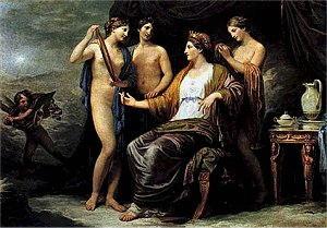 Dipinti di Appiani Andrea