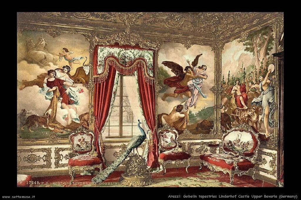 arazzi_001_gobelin_tapestries_linderhof_castle_upper_bavaria,_germany