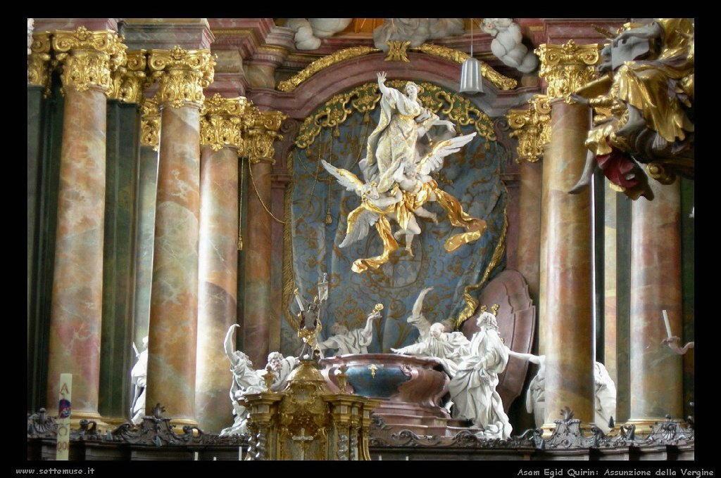 Assunzione della Vergine altra vista
