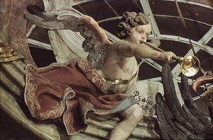 Angelo di Asam Egid Quirin