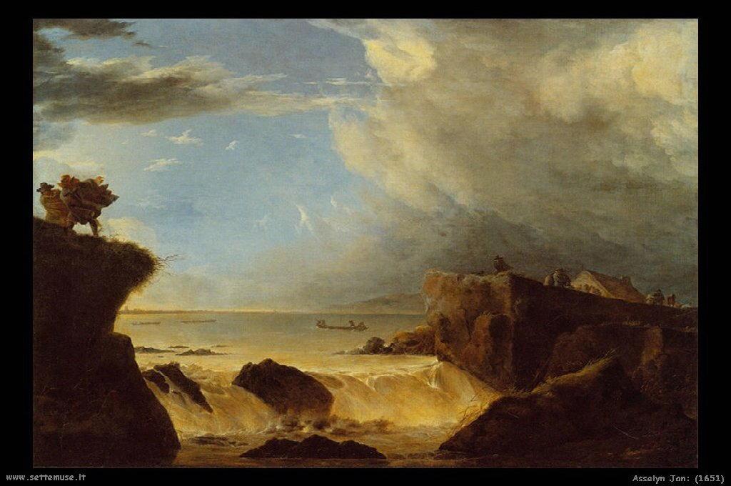 Paesaggio (1651)