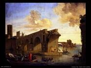 Ponte rotto (1650)