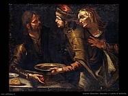 Giacobbe e il piatto di lenticchie