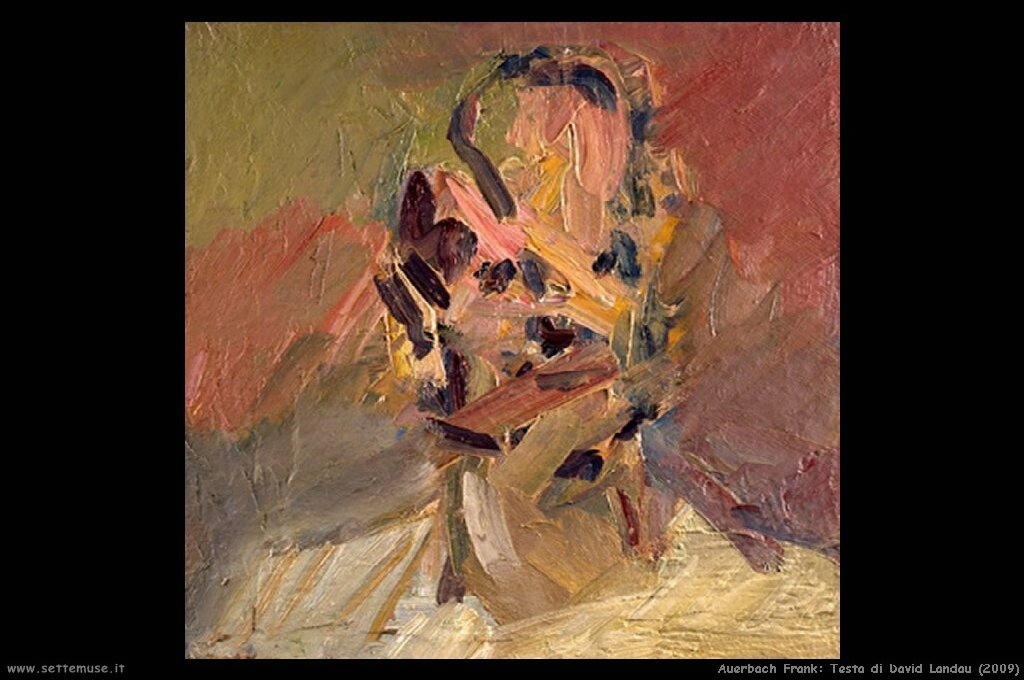 frank_auerbach_008_head_of_david_landau_2009