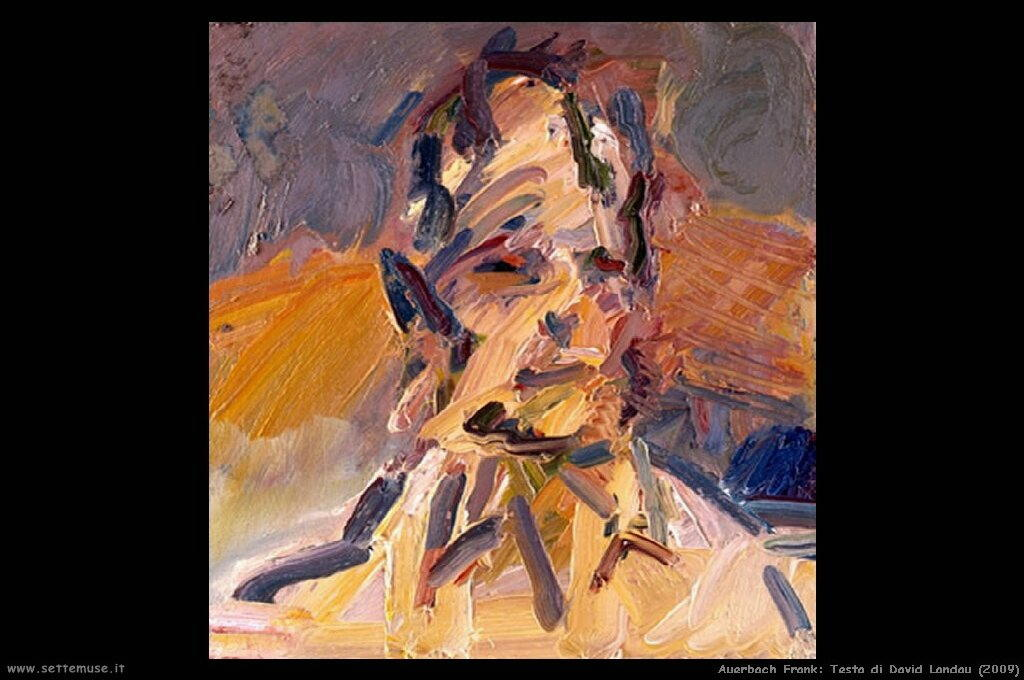 frank_auerbach_009_head_of_david_landau_2009
