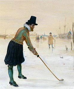 Dipinto di Hendrick Avercamp