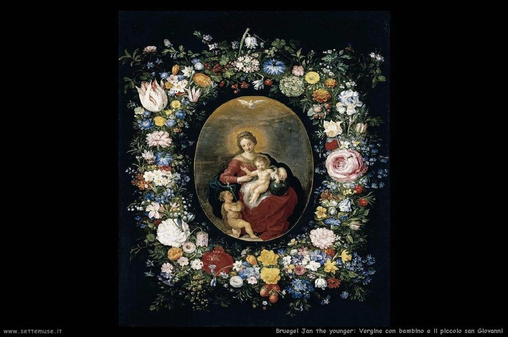 Brueghel_jan_the_younger_757_virgin_and_child_with_infant_st_john