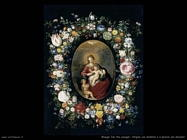 Vergine e bambino col giovane san Giovanni