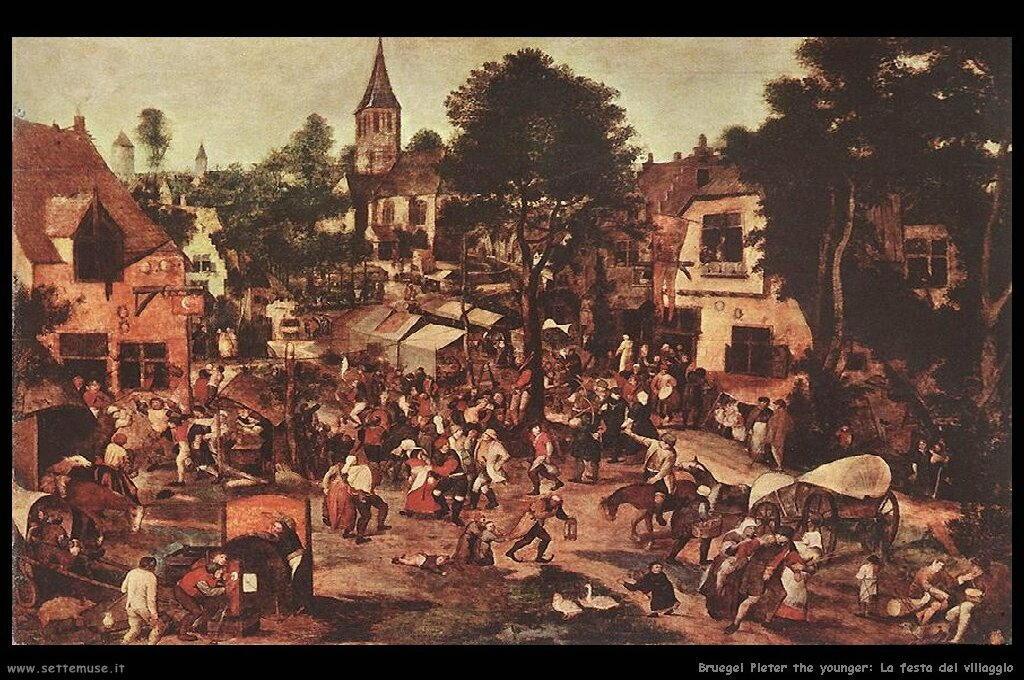 Brueghel_pieter_the_younger_753_village_feast