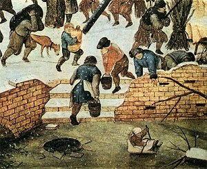 Dipinto di Pieter Brueghel il Giovane
