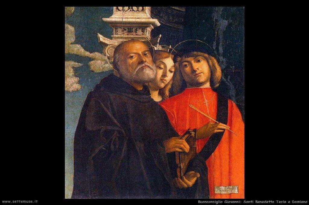 Buonconsiglio Giovanni