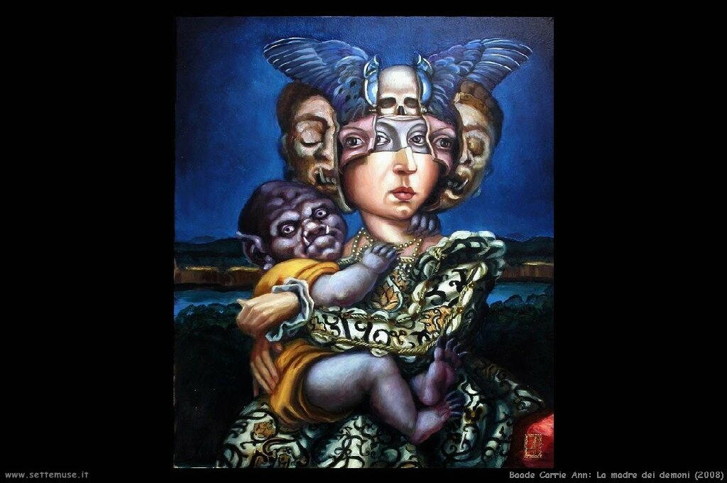 carrie_ann_baade_002_the_demon_mother_2008