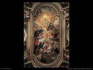 Apoteosi dell'ordine Francescano
