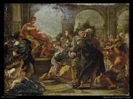La continenza di Scipio